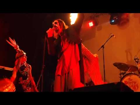 Arthur Brown and his Crazy World - Fire