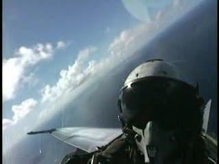 """VFA-192""""Cloud Surfing"""""""