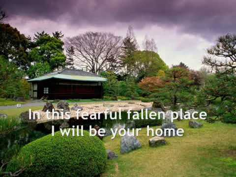 I Will Be Your Home with lyrics