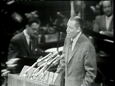 George Beverly Shea - I'd Rather Have Jesus
