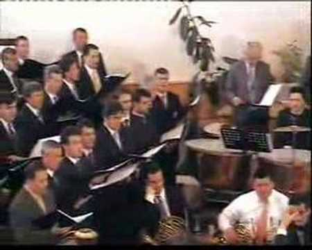 Romanian Adventist Chorus