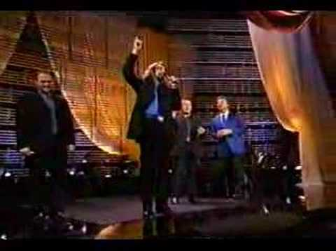 Gaither Vocal Band - On The Authority