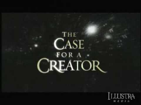 The Case for a Creator (Chapter 1 of 10)