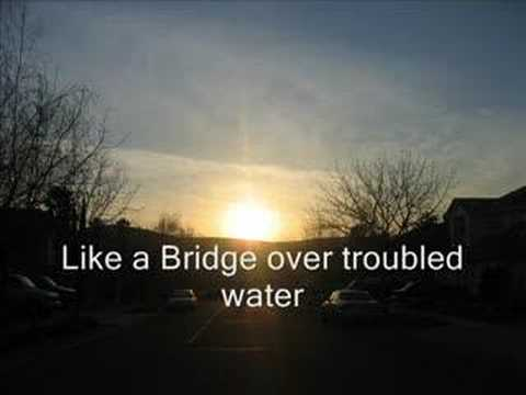 """Michael W Smith - """"Bridge Over Troubled Water"""""""
