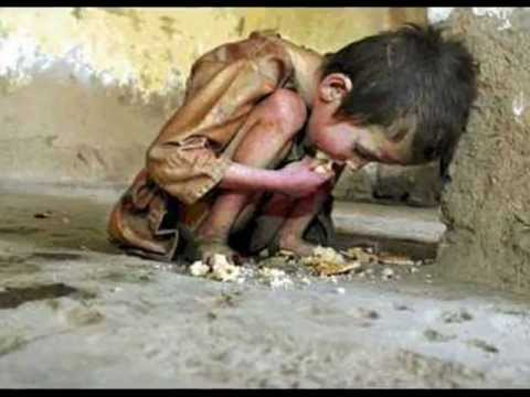 Famine All Over The World.wmv