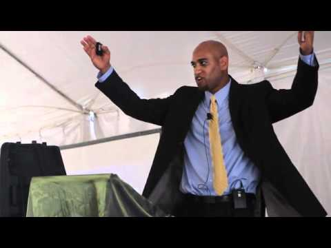 The Blueprint by Pastor Ivor Myers