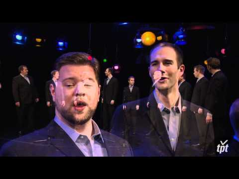 "Cantus, ""Simple Gifts"""