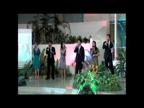 power of praise -  Revived Live Hope Channel Concert