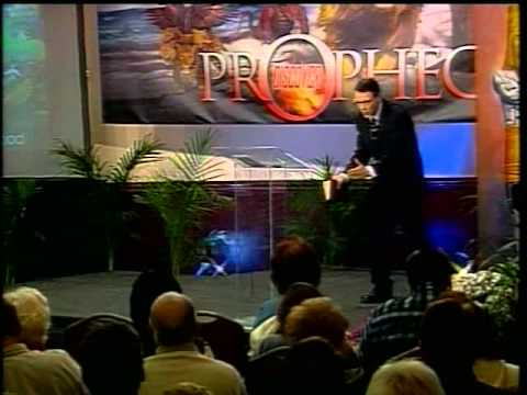 Discover Prophecy-5 The War Behind the Wars - Part 1 by David Asscherick