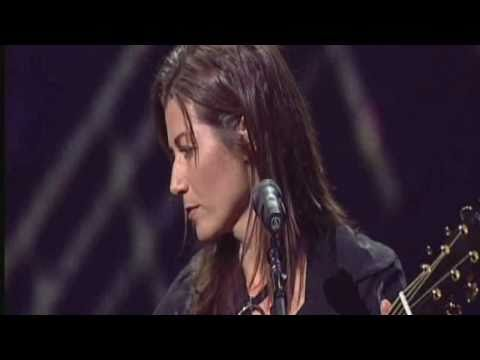 Michael W. Smith & Amy Grant - Thy Word - [Live]