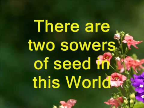 Spritual Growth - lessons from the natural world