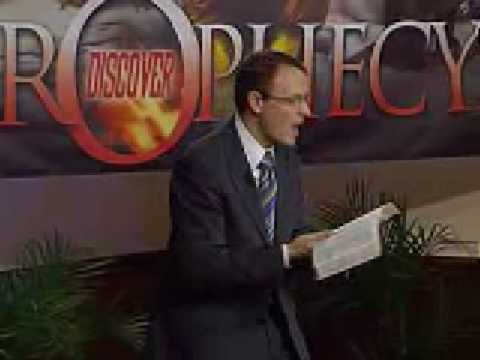 How Jesus Christ Will Defy the Skeptics and Return to Earth by David Asscherick (part 5 of 6)