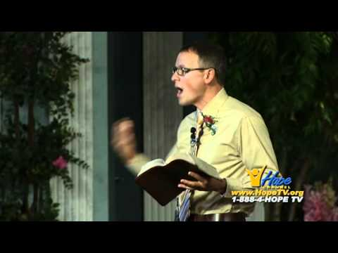 Week of prayer with David Asscherick- HOPE CHANNEL 4