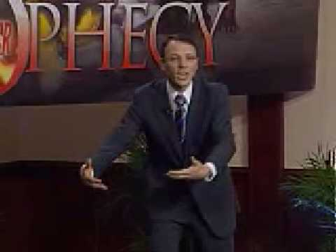 How Jesus Christ Will Defy the Skeptics and Return to Earth by David Asscherick (part 6 of 6)