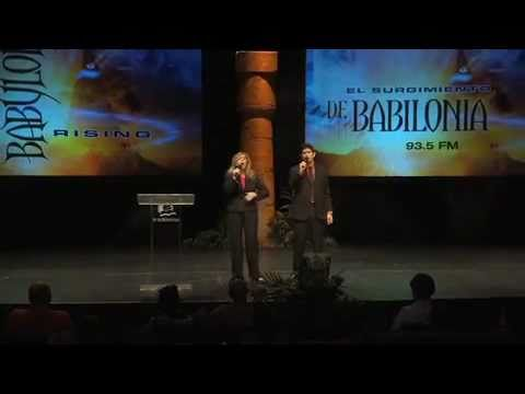 Babylon Rising: The Day of the Dragon (Part 2 of Series)- (Pastor John Bradshaw)
