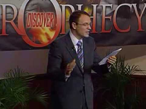 How Jesus Christ Will Defy the Skeptics and Return to Earth by David Asscherick (part 4 of 6)