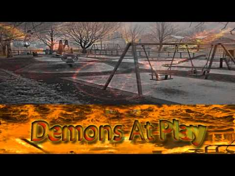 ~~Charles D. Brooks: Demons At Play - A sound Biblical warning to youth and all