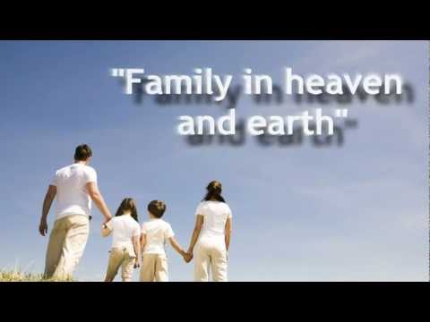 """Family in Heaven and Earth"" - Trailer"