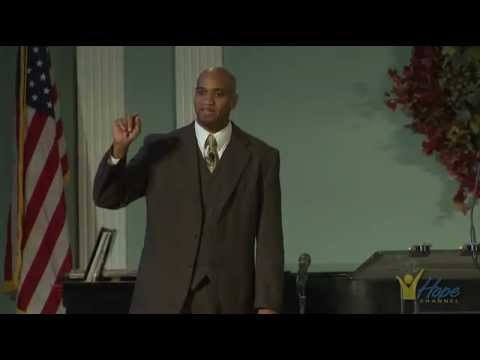 The fourth decree - Ivor Myers - 2012 Annual Council