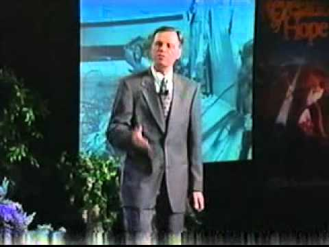 Revelation's Greatest End-Time Signs - Pastor Mark Finley