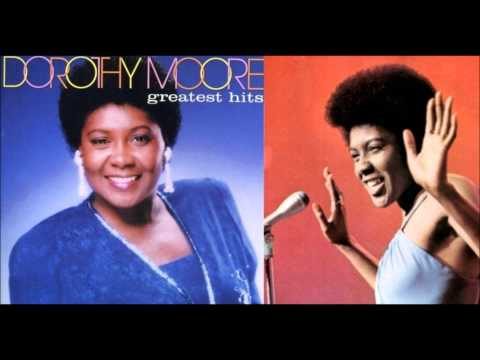 Dorothy moore - If You'll Give Me Your Heart