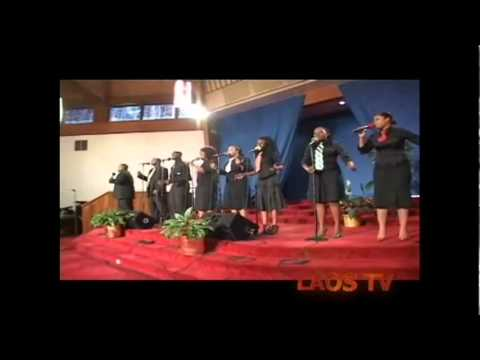 "Laos In Harmony ""Sabbath Song"""