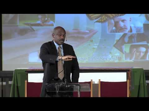 """The Power of Value"" by Randy Skeete"