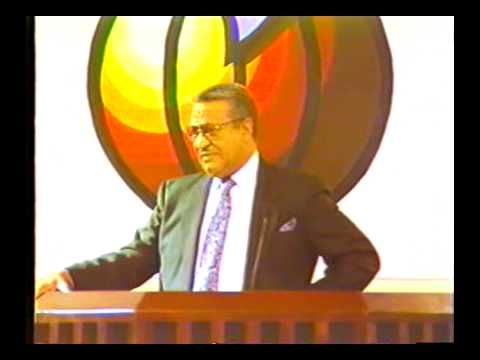 ~~SDA C.D. Brooks - Assault on the Tower~gives sound Biblical watchful counsel for leaders