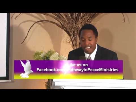 Holiness Part 1B [Sanctification by Faith]