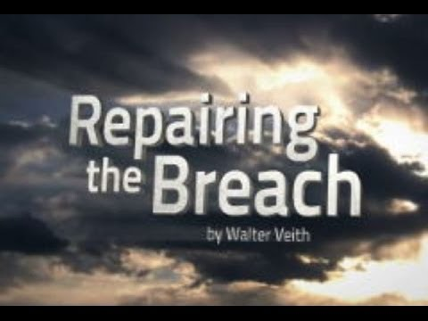 283 - Repairing the Breach / Repairing the Breach - Walter Veith