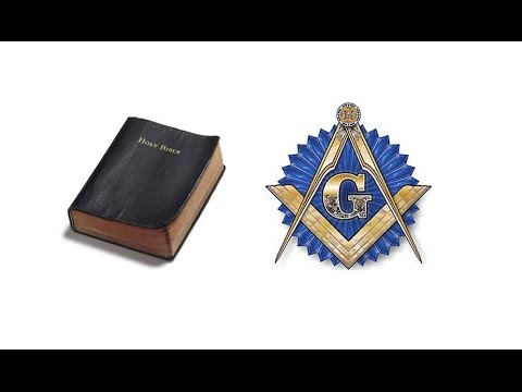 Can a Christian also be a Freemason?