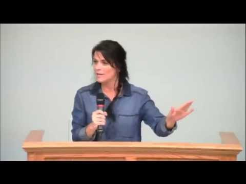 Called for Such a Time as This ! - testimony Sarah Wilson