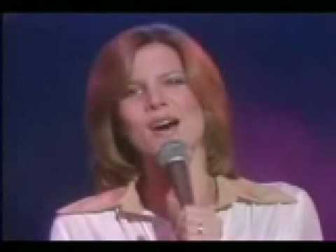 Debby Boone -- You Light Up My Life