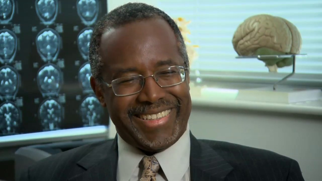 Taking The Right Risks with Dr Ben Carson and Gary Kent