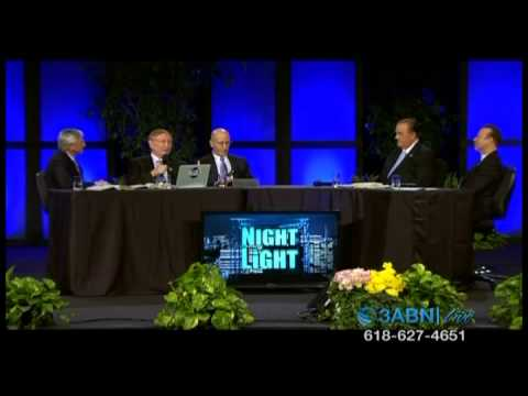 Doug Batchelor, Stephen Bohr, Jim Gilley, Jay Gallimore on 3ABN