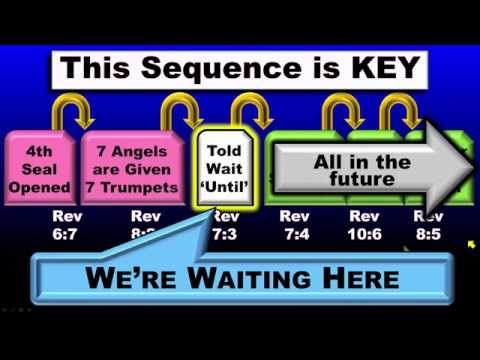The 7 Trumpets of Revelation - Part 2
