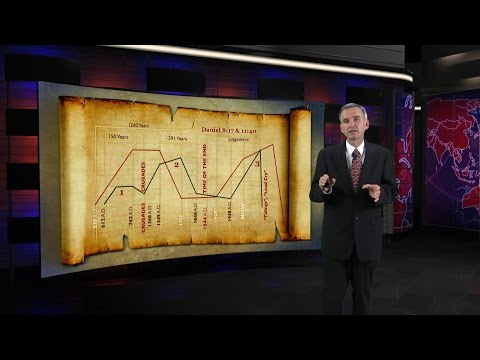 Islam and Christianity in Bible Prophecy - What about ISIS? - Tim Roosenberg