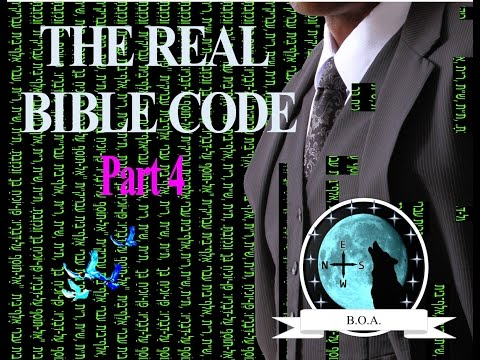 "The Real Bible Code Part 4 ""Church History"""