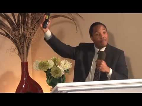 Power In Prayer, NO STRANGE FIRE, Altar Of Incense Experience- Part 2