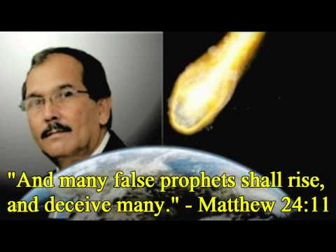 End of the World September 2015 Giant Comet Debunked