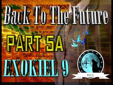 BACK TO THE FUTURE PT 5A Exokiel 9