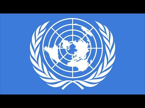 EXPOSED: United Nations ONE WORLD RELIGION