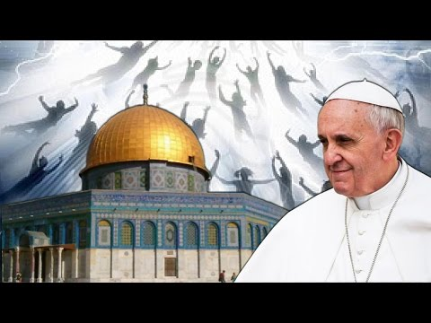 10 Facts About the Rapture, Antichrist, and Temple in Jerusalem You Should Know!