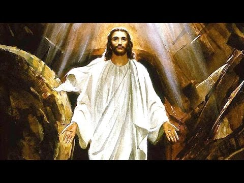 Happy Easter | Jesus Lives !!!