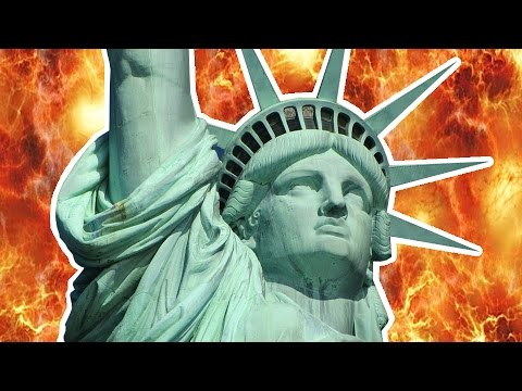 AMERICA Is Epicenter of END TIME Prophecies !!!