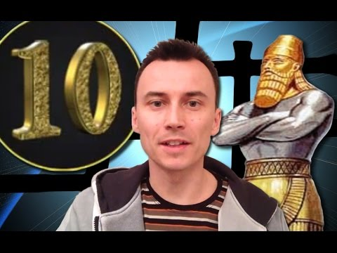 10 Incredible Bible Facts to Blow You Mind!
