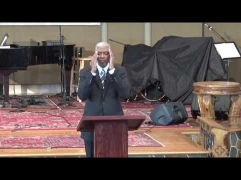 Dr. Thomas Jackson - Abiding In Chirst - Advent Hope