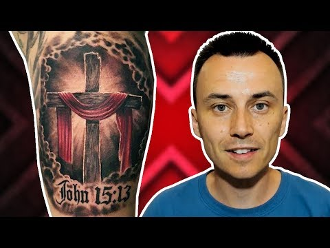 Is It a SIN to Get a TATTOO for CHRISTIANS?