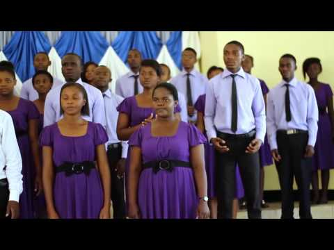 Hope Of The Ages (Church Edition)- CBU SDA CAMPUS MINISTRIES CHOIR
