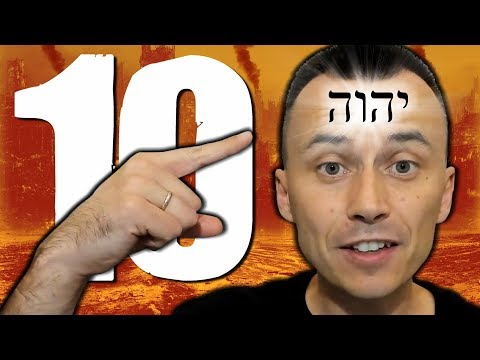 10 FACTS About the SEAL OF GOD You Need to Know to SURVIVE the TRIBULATION !!!